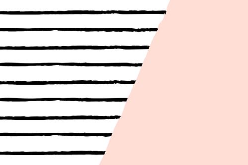 ストライプ ピンク