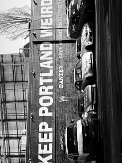 Portland デザインケース