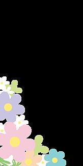 シンプルデザイン フラワーケース 花