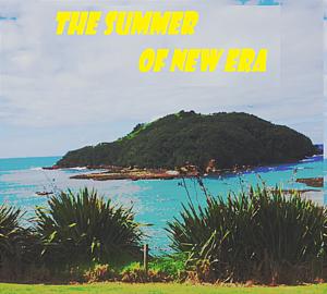THE SUMMER OF NEW ERA