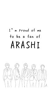 ARASHI ~ proud ~