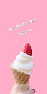 emiemi オリジナル My Sweet Days♡