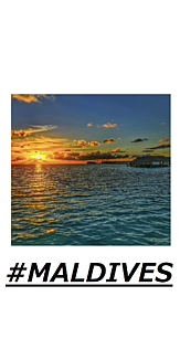 emiemi オリジナル MALDIVES★