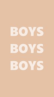 ♡BOYS BOYS BOYS♡