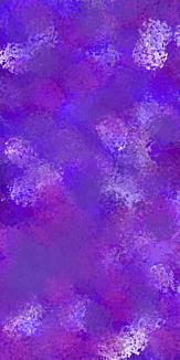 油彩風スマホケース【purple03】