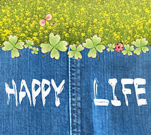 happy life25