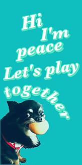 im peace