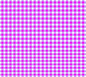 格子模様(紫)