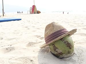 No Beach No Life