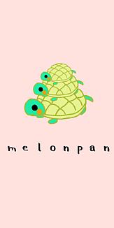 melonpan(トリプルメロンパンガメ)