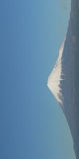 富士山_青空_横