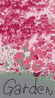 『ガーデン』⑦