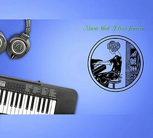 『永遠に愛する音楽③』