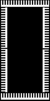 『鍵盤フレーム②』