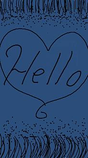 『HELLOタペストリー』⑨