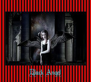 『黒い天使』