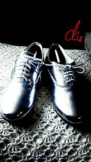 『お気に入りの靴』2