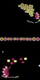 〔花の妖精②〕