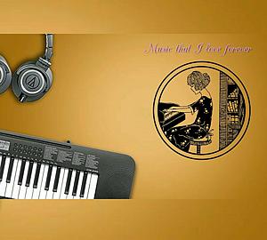 『永遠に愛する音楽⑤』