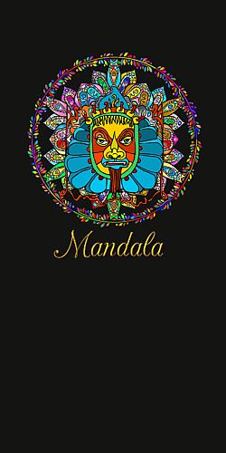 『~マンダラ~』