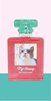 世界に一つだけの香水