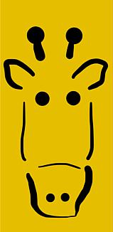 動物・キリン