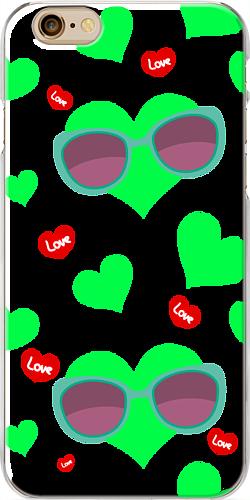 緑Love