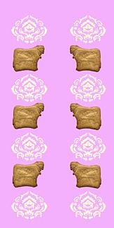 ウシクッキー