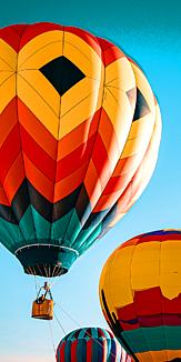 気球 ケース