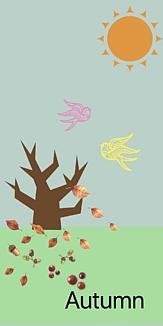 Autumn②