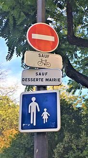 Paris ...sauf ...