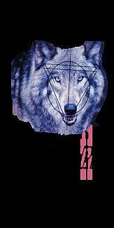 オオカミ[TWT]