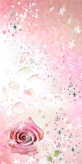 キラキラ(ピンク)[TWT]