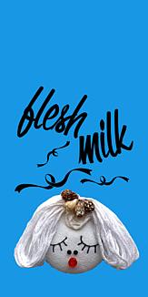 flesh milk