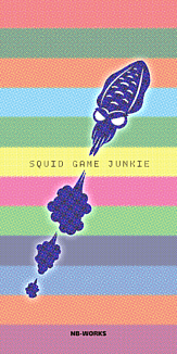 Squid game junkie 2