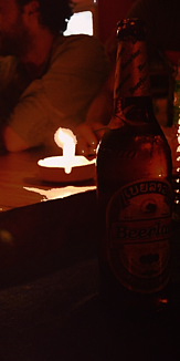 酒は飲んでも飲まれるな。