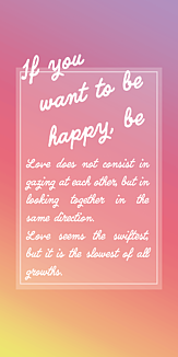 幸せになりたいのなら -pink-
