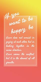 幸せになりたいのなら -orange-