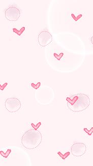 Pink Heart ❤