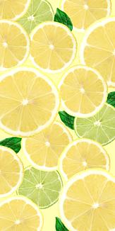 レモンライム