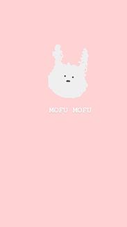 mofu mofu うさぎ