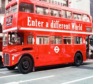 ロンドンバス (book)
