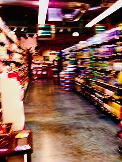 ハワイ☆カイルアのおしゃれなスーパーマーケット