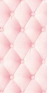 ピンクキルトケース