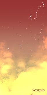 【星座×誕生石】さそり座(10月)