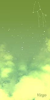 【星座×誕生石】おとめ座(8月)