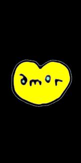LOVEamor 〜イエローとブラック〜