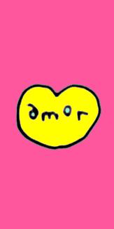 LOVEamor 〜イエローとピンク〜