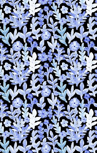 お花 パターン