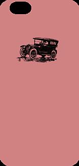20世紀の車